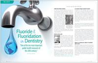 Fluoride - Dear Doctor Magazine